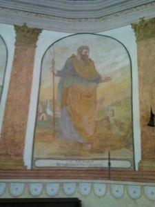 S. Matthaeum Remissionem peccatorum