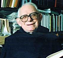 Jean Leclercq, osb (1911-1993)